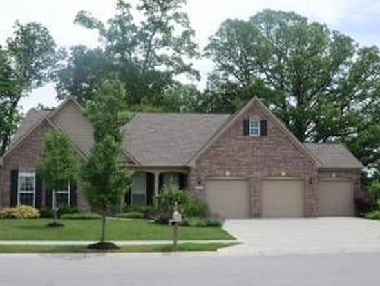 5147 Greenheart Dr, Indianapolis, IN 46237