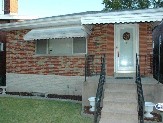 4323 Beethoven Ave, Saint Louis, MO 63116