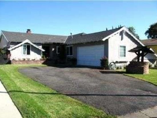 1349 E Louisa Ave, West Covina, CA 91790