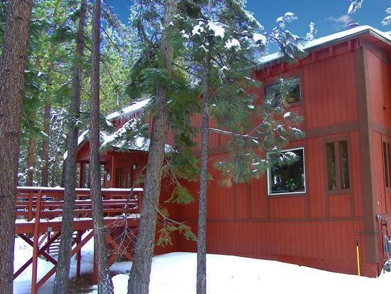 3730 Regina Rd, South Lake Tahoe, CA 96150