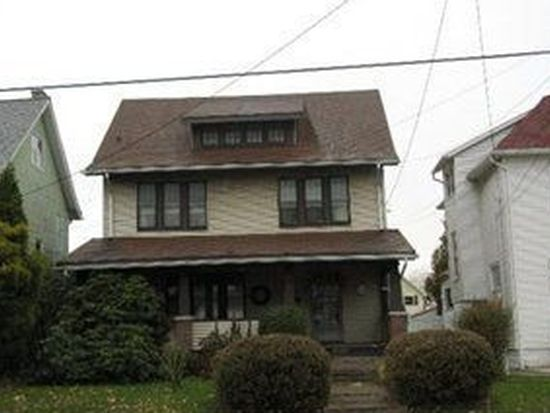 1608 E Washington St, New Castle, PA 16101