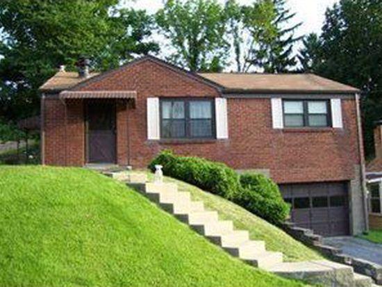 3825 Rebecca St, Pittsburgh, PA 15234