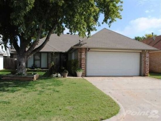 3720 Summerwind Ave, Oklahoma City, OK 73179