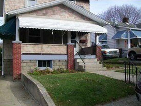 437 Morton St, Sharon, PA 16146