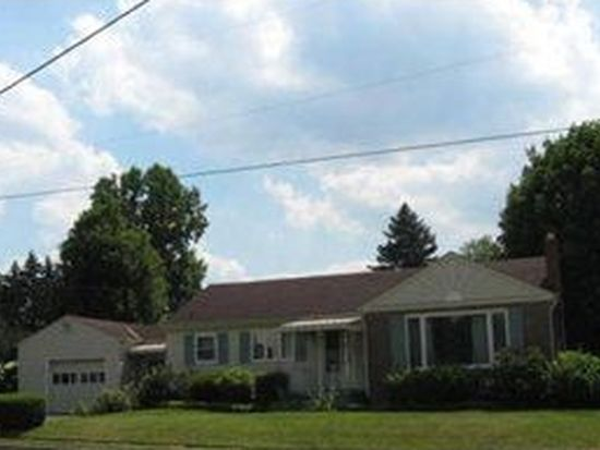 155 Prospect St, Sharpsville, PA 16150