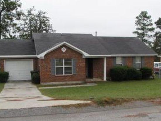 3721 Millstone Run, Augusta, GA 30906