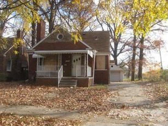 11636 Hartwell St, Detroit, MI 48227