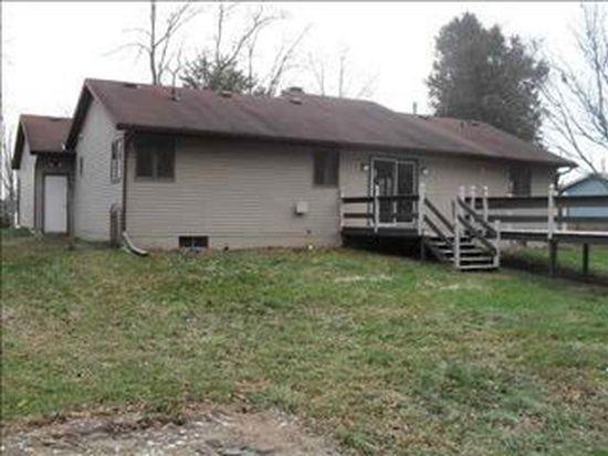 22061 County Road 28, Goshen, IN 46526