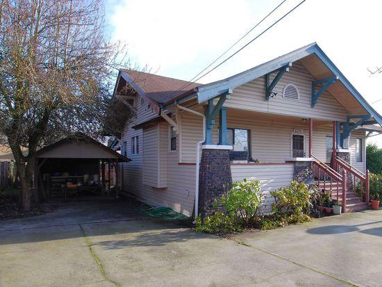 6218 Rainier Ave S, Seattle, WA 98118