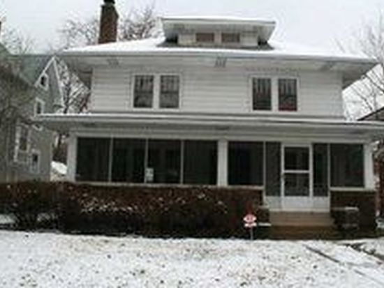 3246 N New Jersey St, Indianapolis, IN 46205