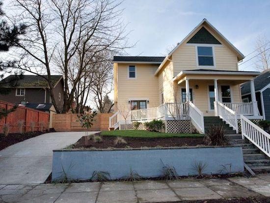 3927 NE 11th Ave, Portland, OR 97212