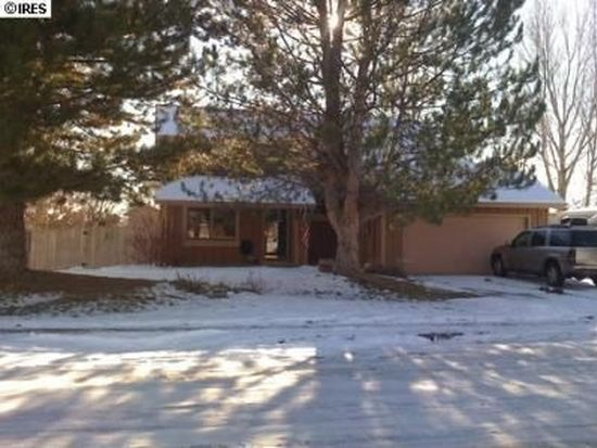 3254 Pepperwood Ln, Fort Collins, CO 80525