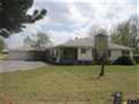 2805 W Randolph Ave, Enid, OK 73703