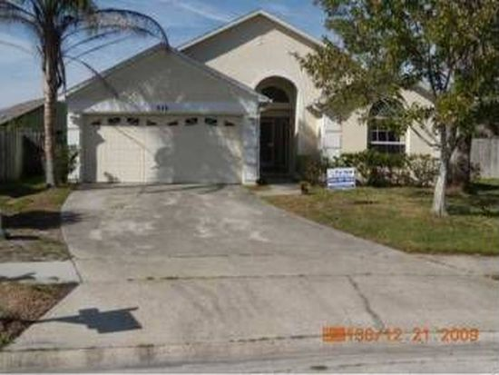 326 Freshwater Ct, Orlando, FL 32825