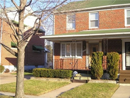 6515 Hilltop Ave, Baltimore, MD 21206