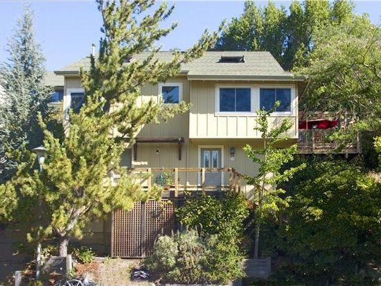 34 Glen Dr, Fairfax, CA 94930