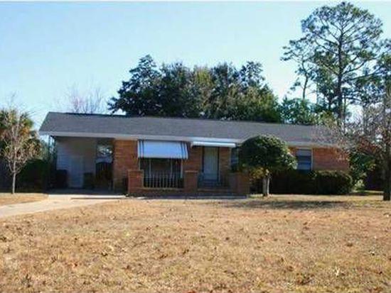 3600 Forest Glen Dr, Pensacola, FL 32504