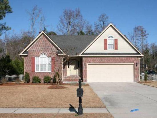 3318 Harrisburg Dr, Fayetteville, NC 28306