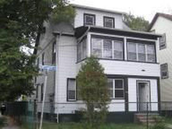 162 Montgomery Ave, Irvington, NJ 07111