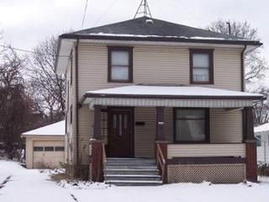 1415 Roemer Blvd, Farrell, PA 16121