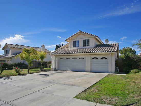 13764 Wyeth Rd, El Cajon, CA 92021