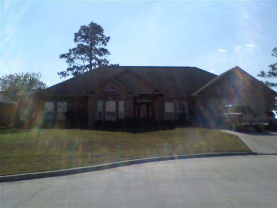 8375 Glen Rose Cir, Beaumont, TX 77713