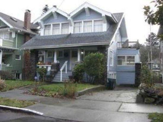 3437 E Florence Ct, Seattle, WA 98112
