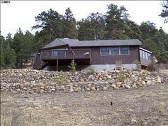 825 W Wonder View Ave, Estes Park, CO 80517