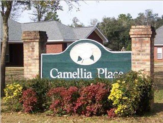 4270 Camellia Cir W, Semmes, AL 36575