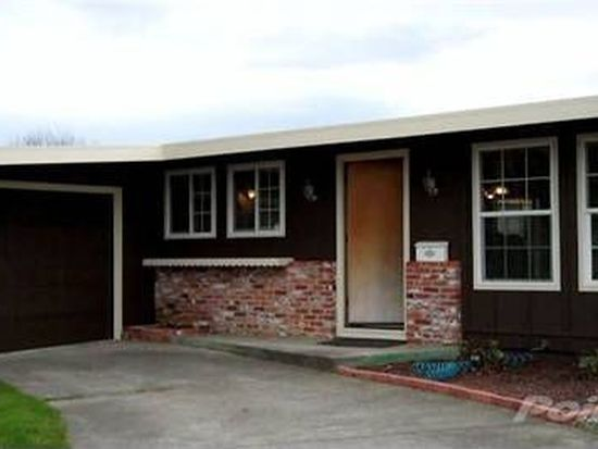 2807 Ocean Ave, Eureka, CA 95501