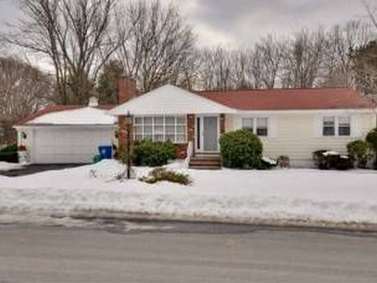 6 Laurel Ln, Burlington, MA 01803