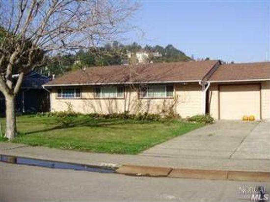 322 Robin Rd, Mill Valley, CA 94941