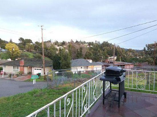 6853 Mokelumne Ave, Oakland, CA 94605