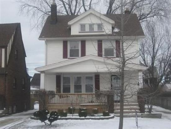 13506 Wainstead Ave, Cleveland, OH 44111