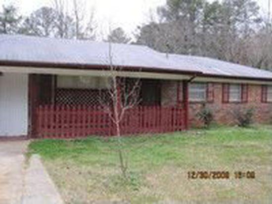 2489 Fairway Cir SW, Atlanta, GA 30331