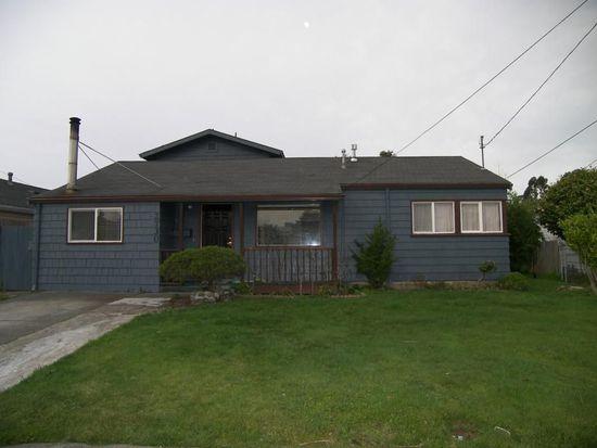 2730 Ocean Ave, Eureka, CA 95501