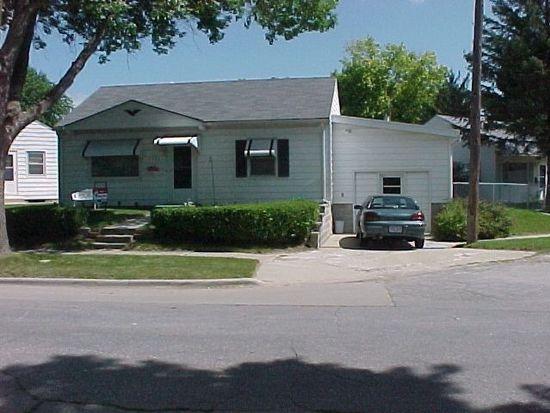1233 S 20th St, Fort Dodge, IA 50501