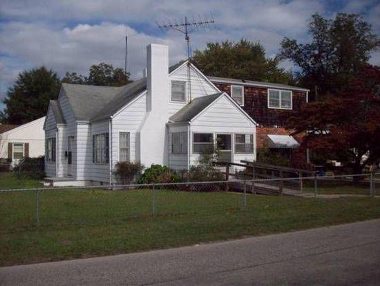 900 N Orange Ave, Dunn, NC 28334
