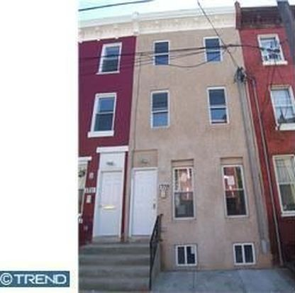 1709 N Gratz St, Philadelphia, PA 19121