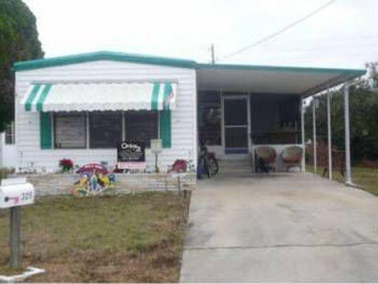 305 Marlette Dr, North Port, FL 34287