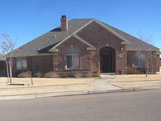 10613 Toledo Ave, Lubbock, TX 79424