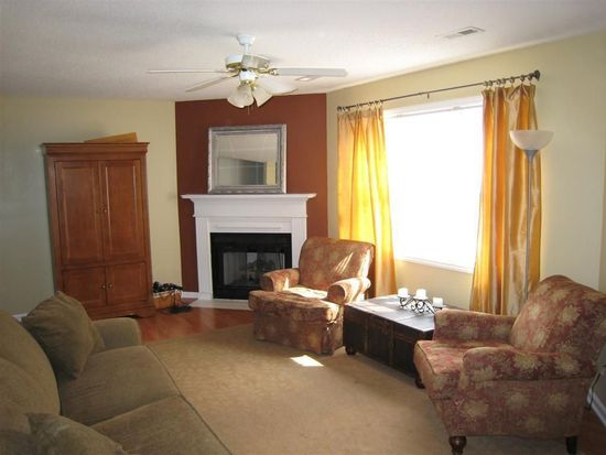1035 Spring Forest Rd APT D6, Greenville, NC 27834
