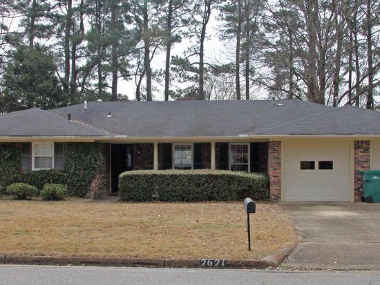 2621 Hampton Ave, Tupelo, MS 38801