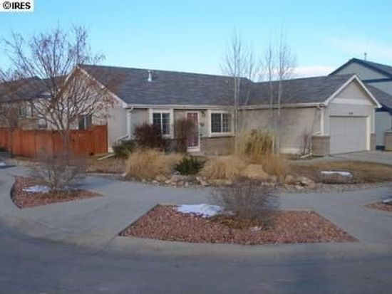 3195 Williamsburg St, Loveland, CO 80538