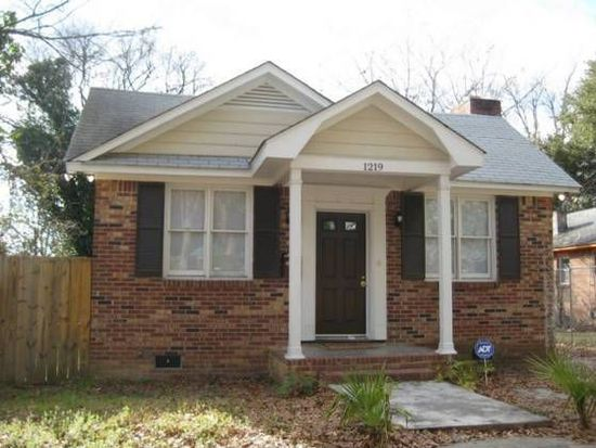 1219 Manning Ave, Columbia, SC 29204
