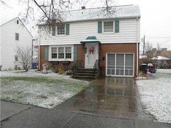 113 Turner Ave, Buffalo, NY 14220