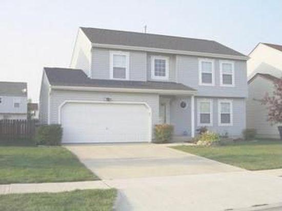 4618 Bridgehill Dr, Grove City, OH 43123