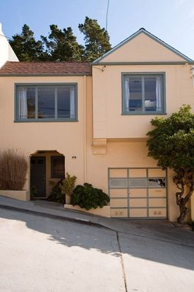 45 Farnum St, San Francisco, CA 94131