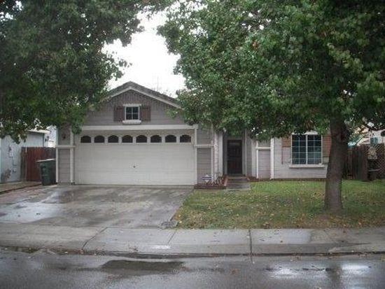 1655 Bonaire Cir, Stockton, CA 95210