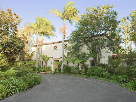 314 S Rockingham Ave, Los Angeles, CA 90049
